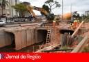 Nova avenida na Vila Rami fica pronta até o fim do ano