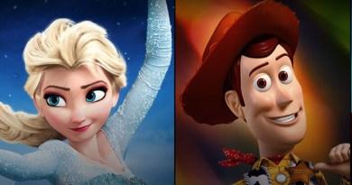 Disney + prepara um pacote de atrações