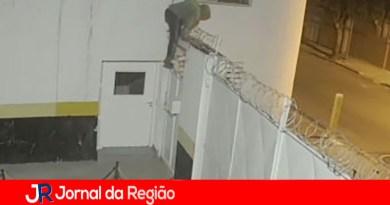 VÍDEO: Ladrão é roubado por outro ladrão em Jundiaí