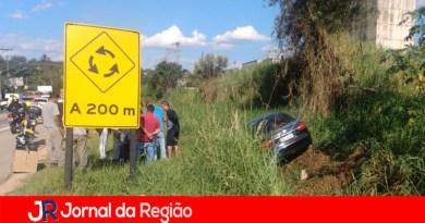 Motorista morre de parada cardíaca na Estrada Velha de SP