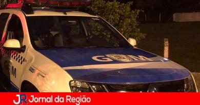 Guarda de Itatiba prende ladrão condenado a 20 anos