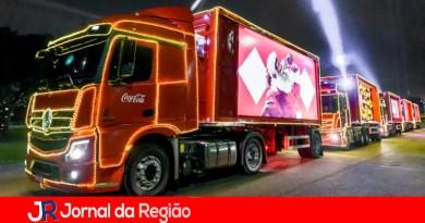 'Caravana da Coca-Cola' passa por Itupeva nesta quarta (25)