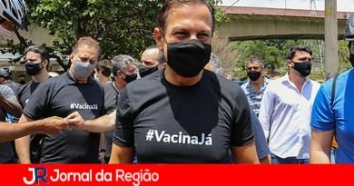 Doria diz que 'agressões' de Bolsonaro geraram mal estar com a China