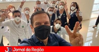 """Site """"Vacina Já"""" tem 1 milhão de cadastrados"""