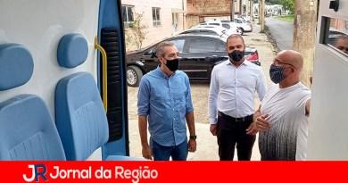 Várzea Paulista ganha mais uma UTI Móvel
