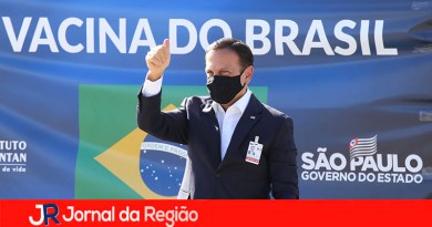 Para 46%, Doria fez mais contra pandemia que Bolsonaro, diz Datafolha