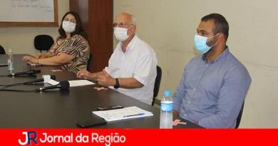Prefeito Luiz Braz anuncia chegada da vacina em Campo Limpo