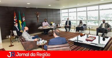 TAM confirma intenção de ampliar negócios em Jundiaí