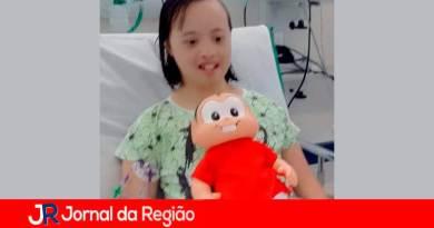 Larissa. (Foto: Divulgação)
