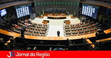 Câmara dos Deputados. (Foto: Imagem: Antônio Cruz/Agência Brasil)