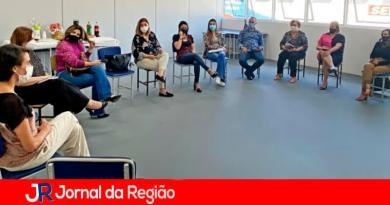Encontro Assistência Social. (Foto: Divulgação)