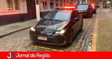 PF investiga doleiro de Amparo por movimentação de R$ 115 milhões