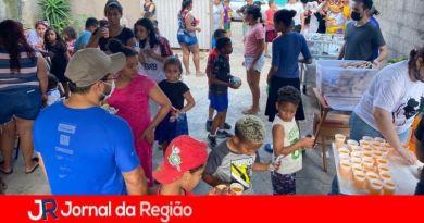 """""""Os Solidários"""" preparam ação para o próximo dia 30"""