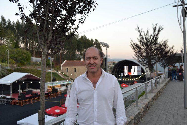 Presidente da Câmara Municipal de Sever do Vouga