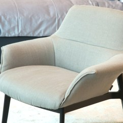 Natuzzi Lounge Chair Heavy Duty Lawn Chairs Canada Displaying Photos Of Zeta Chaise View 6 15 Best And Newest Within Re Vive Stool