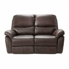 Modena 2 Seater Reclining Leather Sofa Cleaning A Microsuede 15 Photos Recliner Sofas Famous Electric With Regard To