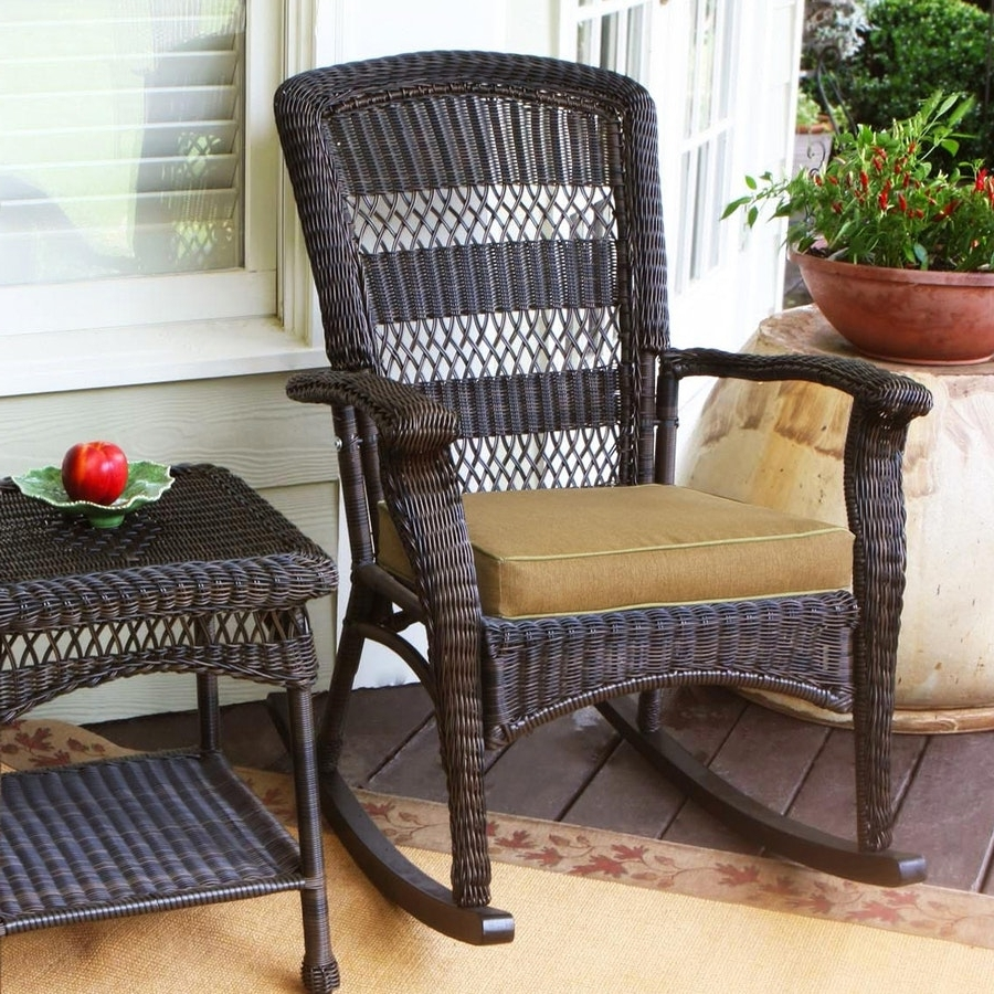 Lowes Rocking Chairs Best 15 Of Lowes Rocking Chairs