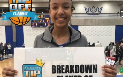 Breakdown Tip-Off Recap – National Prospective