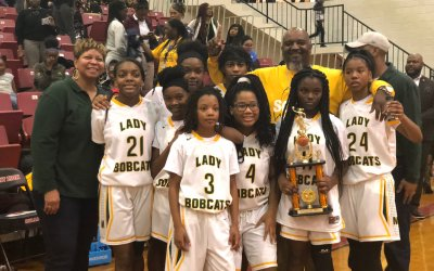 Morrow Middle school wins Clayton County Championship–who was the MVP & made the All Tourney Team?