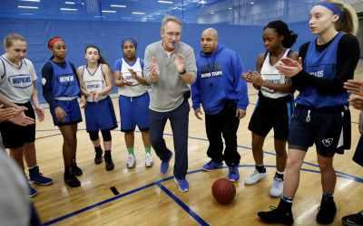Minnesota Girls Basketball State Tournament AAAA Predictions