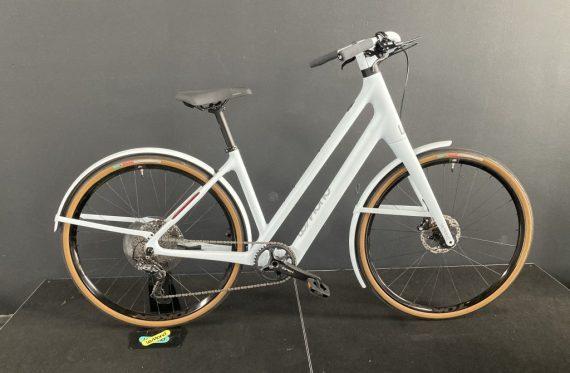LeMond Dutch bike
