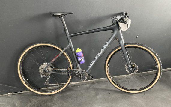 LeMond Gravel E-bike