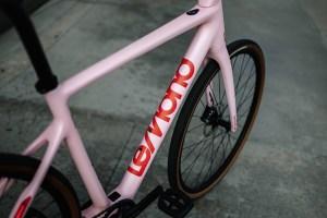 LeMond Prolog Pink Downtown