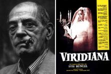 Luis Buñuel y Viridiana