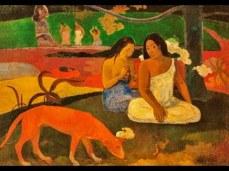 Gauguin de los mares del Sur