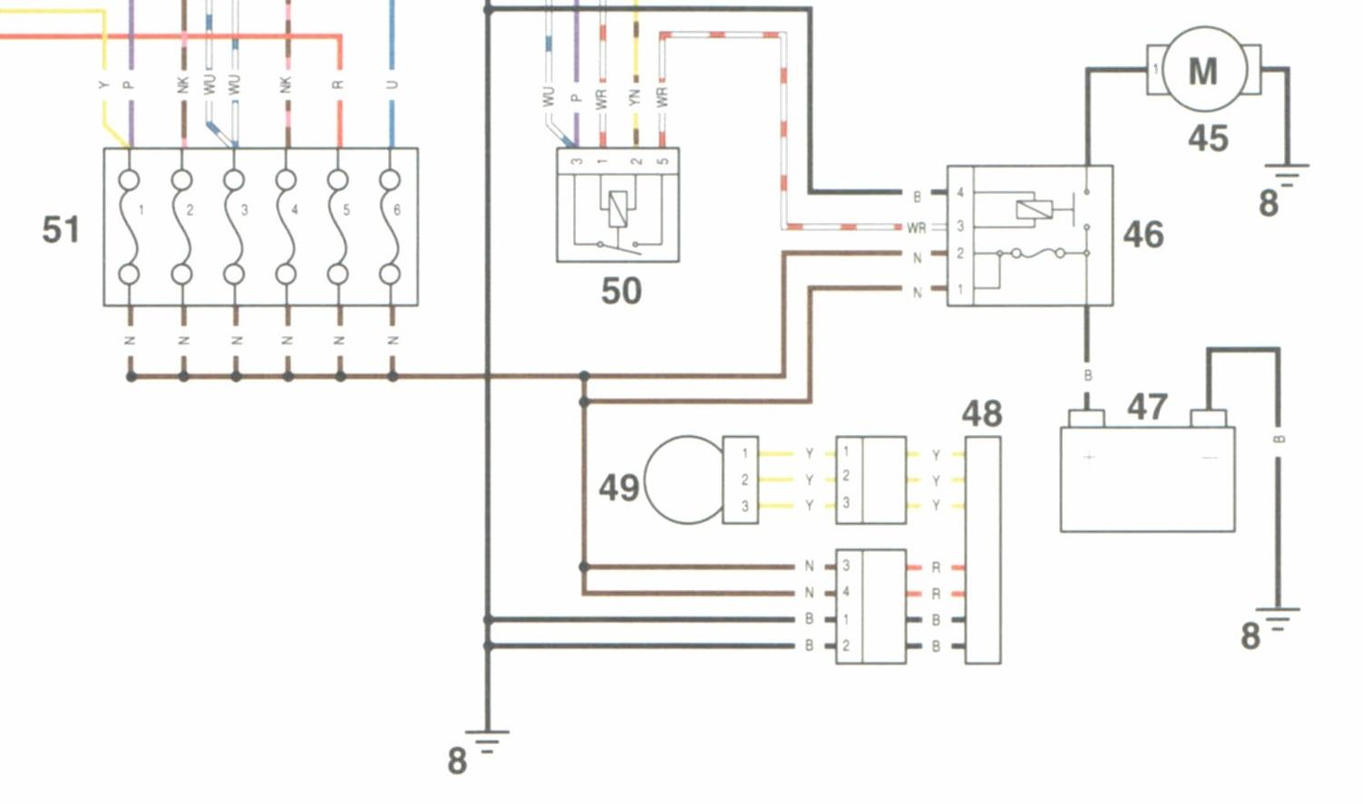 triumph daytona 675 wiring diagram husqvarna lawn mower parts 3 12 kenmo lp de a relocated r direct to battery 2013 675r triumph675 net rh 2009 speed triple