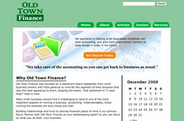 Old Town Finance