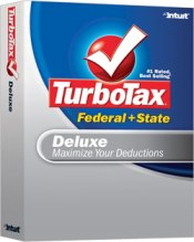 Turbo Tax Deluxe