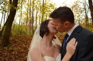 Holly and Steve's Wedding