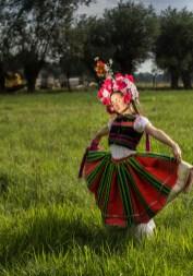 Basia Ciemięga as Helena