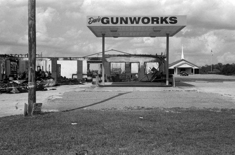 Gunworks, Blount County AL