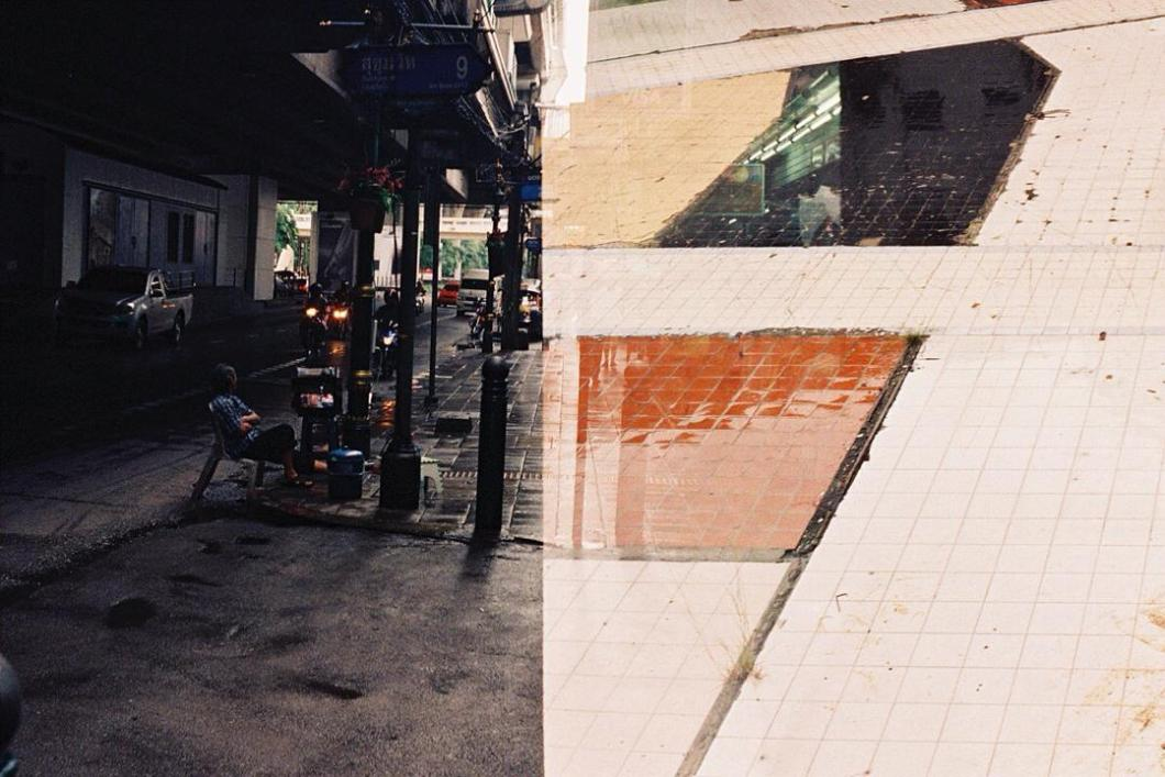 #errantexposure #35mm #bangkok