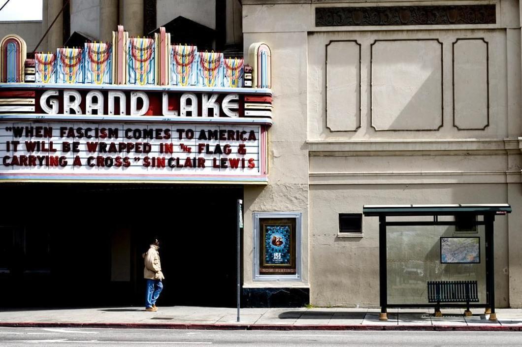 Oakland, CA 2006