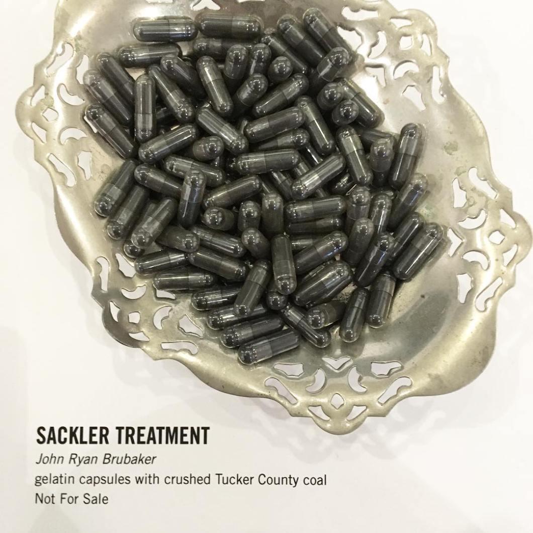 Sackler Treatment.  2019.