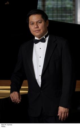 Raul M. Sunico