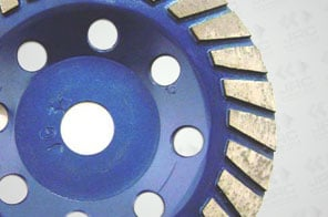 Disco de desbaste 150mm – Granito