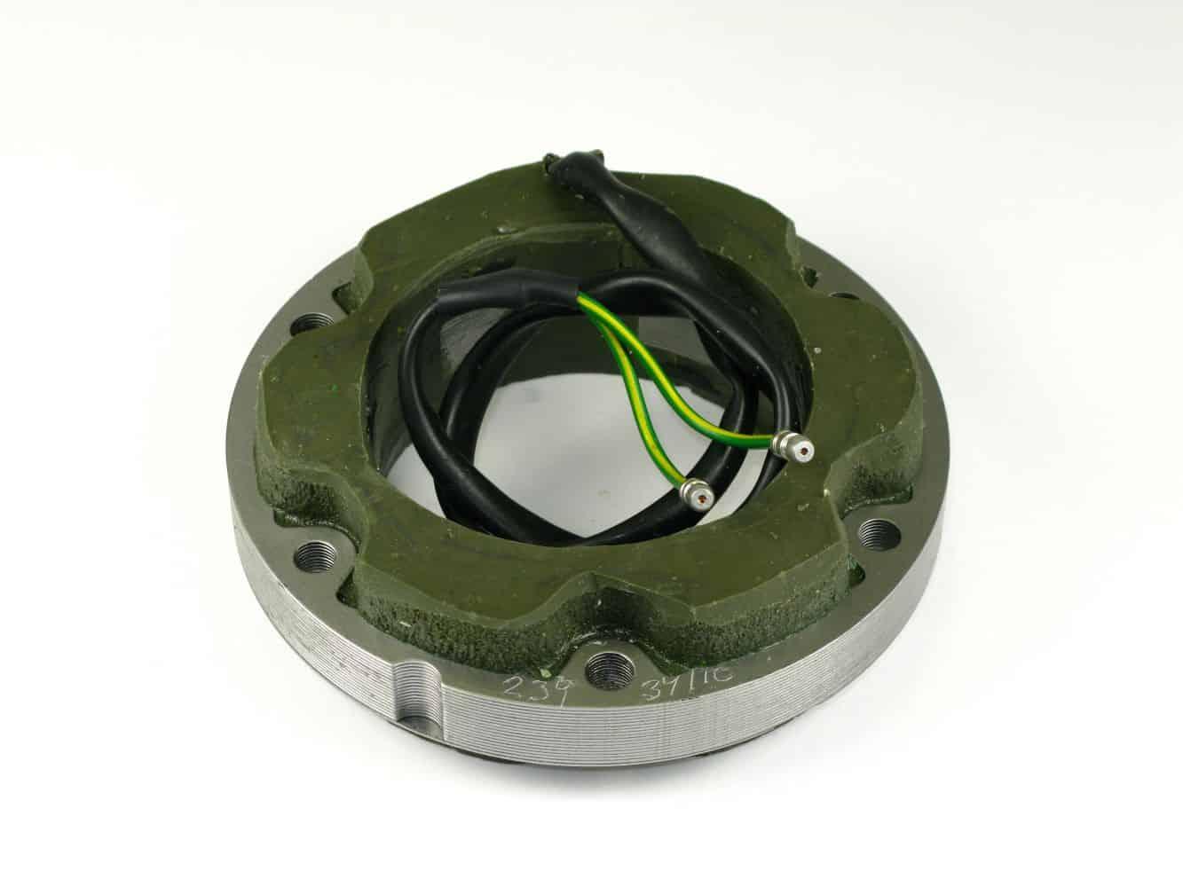 hight resolution of lucas alternator tips