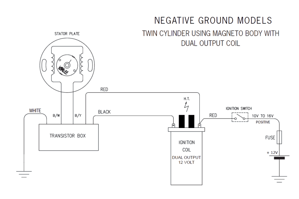 medium resolution of vape ignition installation and troubleshooting jrc engineering inc troubleshooting 6 volt positive ground wiring diagram