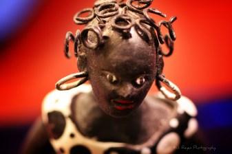 Brazilian Folklore doll.