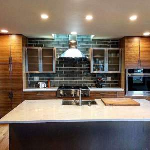Kitchen Remodeling in Maine