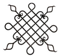 Ornamental Iron Designs | www.picswe.com