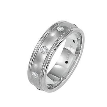 ArtCarved Wedding Bands Amp Rings JR Dunn Jewelers