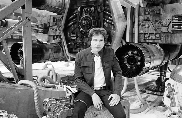 Star-Wars Han X-Wing