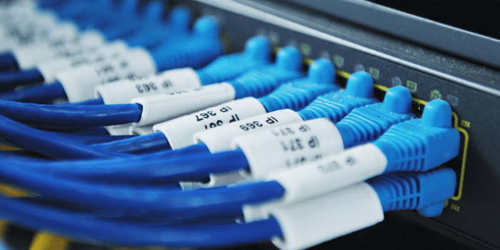 Designing a Structured Cabling System for Voice and Data