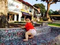 Baby E at HV 2
