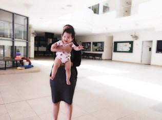Happy Baby E